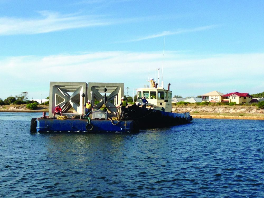Vessel and Barge Hire